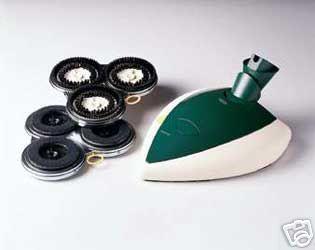 Pulilux vorwerk pl 515 ecellent tat ebay - Accessoires thermomix 3300 ...