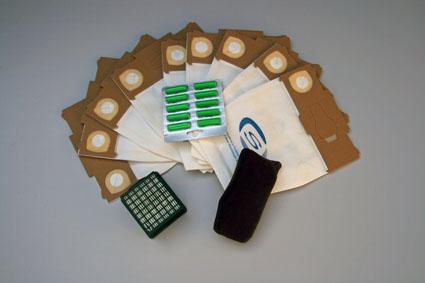 Kit d 39 entretien et de filtres vorwerk kobold vk130 131 ebay - Accessoires thermomix 3300 ...