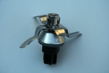 Cuchillo completo origen vorwerk para vorwerk thermomix tm31 qu - Accessoires thermomix 3300 ...