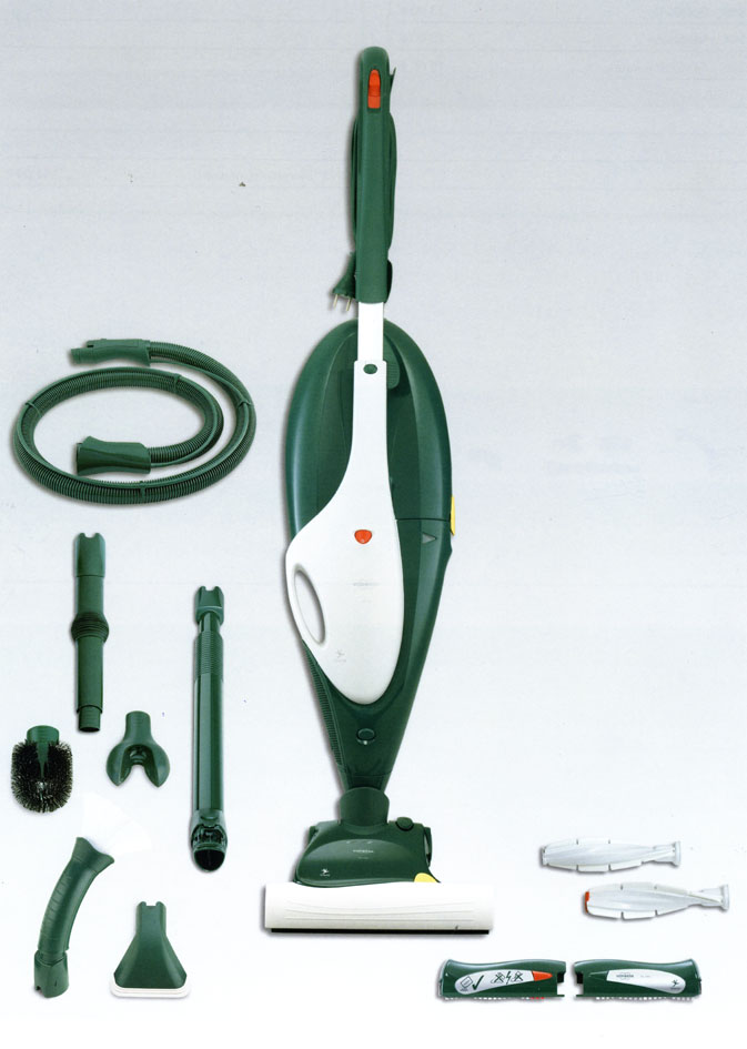 aspirateur vorwerk kobold 136 excellent tat 08 09 ebay. Black Bedroom Furniture Sets. Home Design Ideas