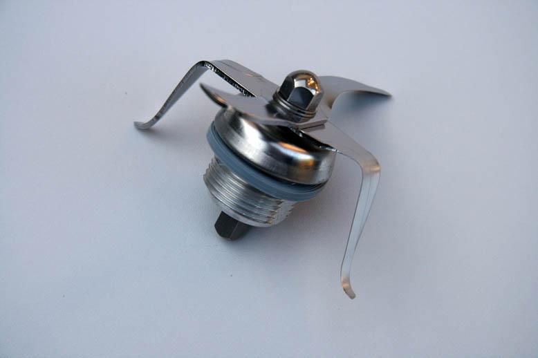 Coltello completo economico per vorwerk bimby thermomix tm 3300 - Thermomix vorwerk 3300 ...