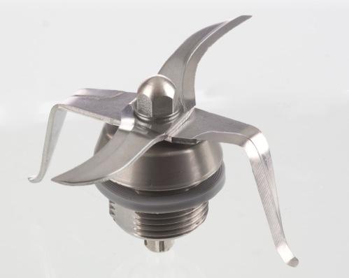 Knife full set for thermomix vorwerk tm3300 and 3000 uk ebay - Thermomix vorwerk 3300 ...