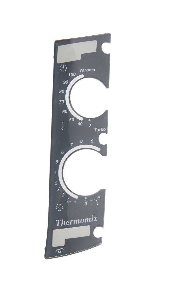 Facade pour vorwerk thermomix tm21 version 1 ebay - Thermomix vorwerk 3300 ...