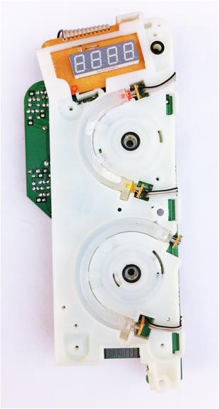 Platine de commande pour vorwerk thermomix tm21 version 2 ebay - Thermomix 3300 accessoires ...