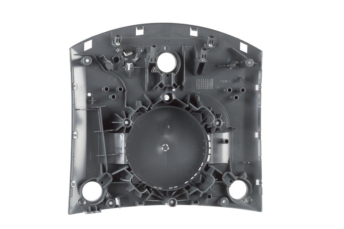 Chassis inferieur vorwerk thermomix tm31 tm 31 ebay - Thermomix 3300 accessoires ...