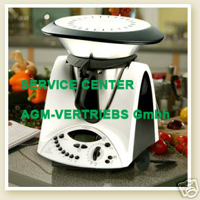 reparatur center agm vertriebs gmbh f r vorwerk thermomix tm31 ebay. Black Bedroom Furniture Sets. Home Design Ideas