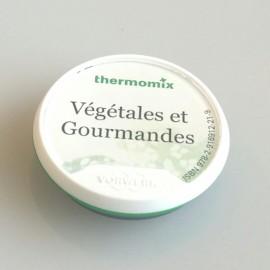 """Végétales et Gourmandes """"clé"""" pour TM5"""