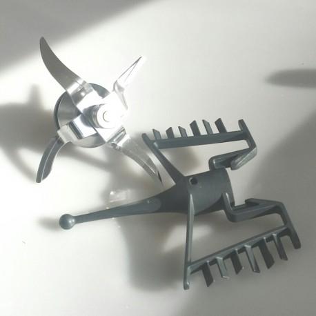 couteaux origine vorwerk fouet pour tm31 mondial shop agm diffusion france sas. Black Bedroom Furniture Sets. Home Design Ideas