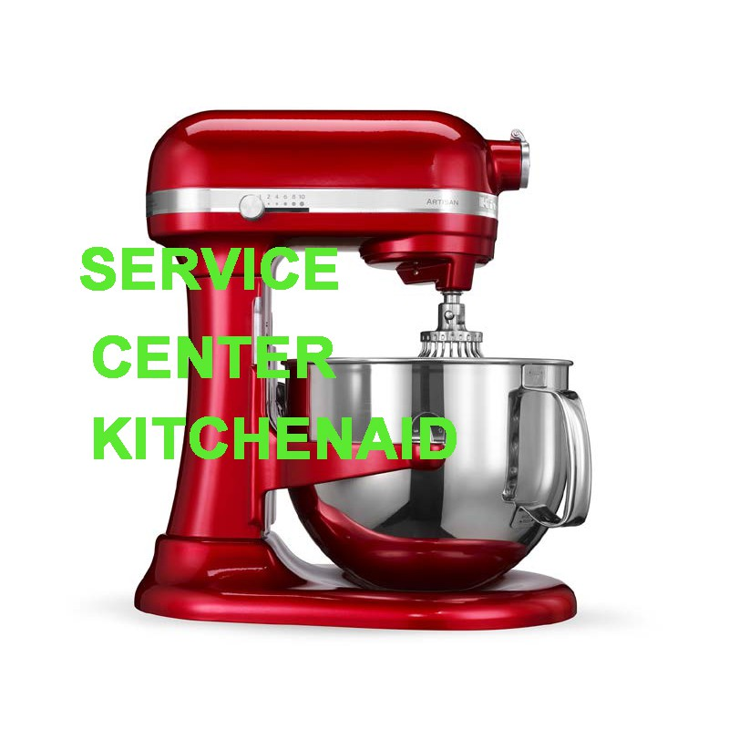 SERVICE CENTER KITCHENAID - MONDIAL-SHOP/ AGM-DIFFUSION