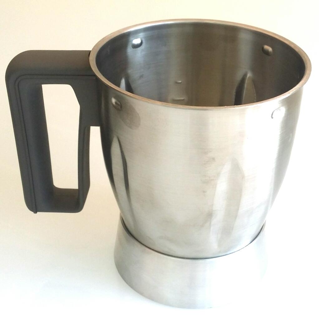 Bol with handle for vorwerk thermomix tm 3300 ebay - Thermomix vorwerk 3300 ...