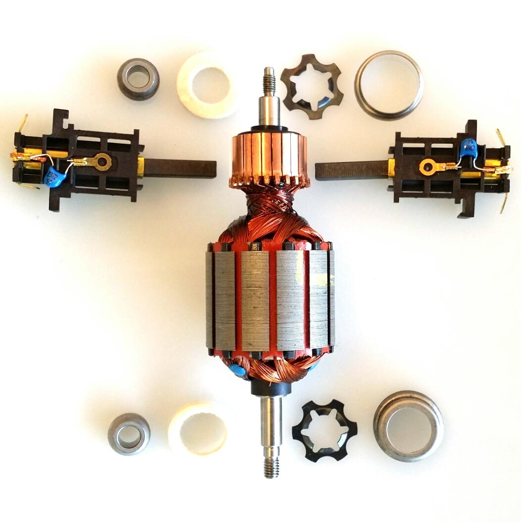 moteur kit de reparation pour tm 3300 mondial shop agm. Black Bedroom Furniture Sets. Home Design Ideas