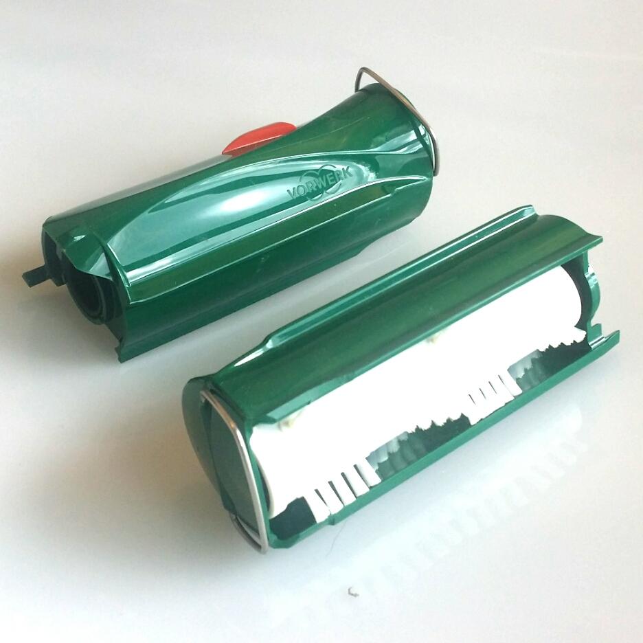 Kit nettoyeur sec vorwerk fk351 pour brosseur eb351f ebay - Thermomix 3300 accessoires ...