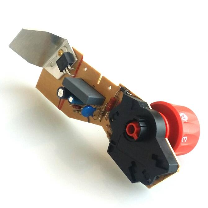 Platine electronique pour vorwerk kobold vk136 neuf ebay - Thermomix 3300 accessoires ...