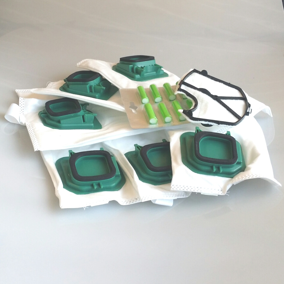 Kit entretien et filtres pour vorwerk kobold vk 140 ebay - Thermomix 3300 accessoires ...