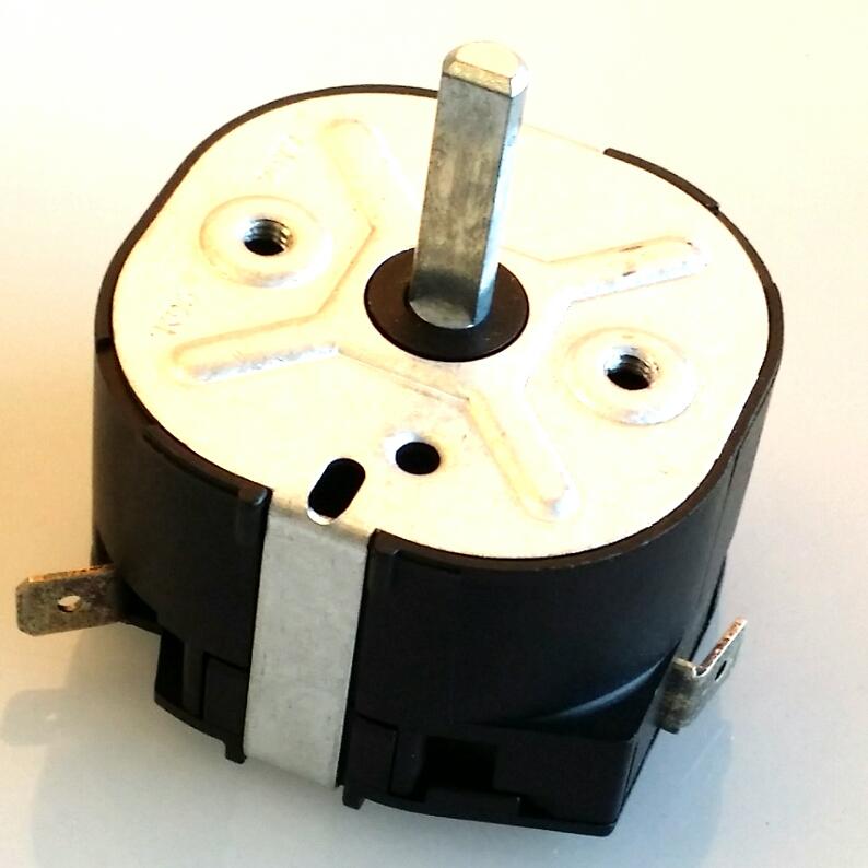 Minuterie pour vorwerk thermomix tm3300 3300 ebay - Thermomix vorwerk 3300 ...