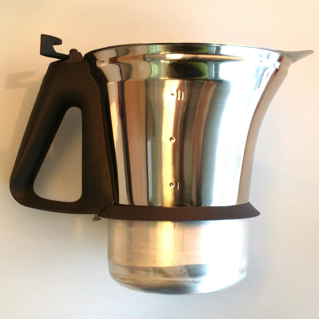 Bol with handle for vorwerk thermomix tm21 tm 21 ebay - Thermomix vorwerk 3300 ...