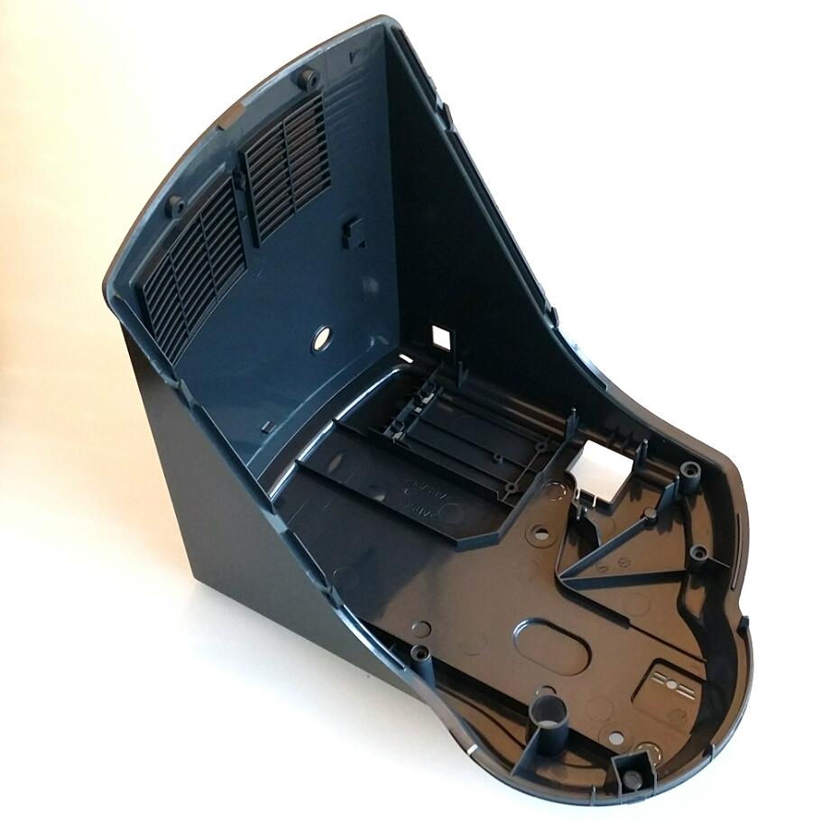 Carter lower vorwerk thermomix tm21 tm 21 ebay - Accessoires thermomix 3300 ...