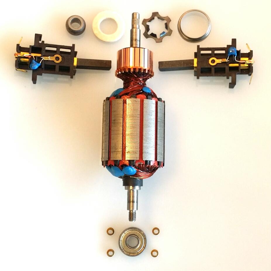 Kit reparation moteur pour vorwerk thermomix tm21 tm 21 ebay - Thermomix 3300 accessoires ...