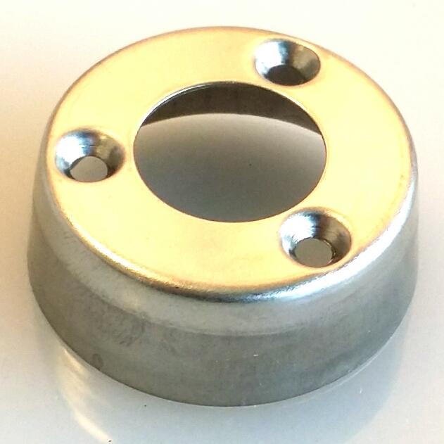 Calotine du moyeu pour vorwerk thermomix tm21 ebay - Thermomix 3300 accessoires ...