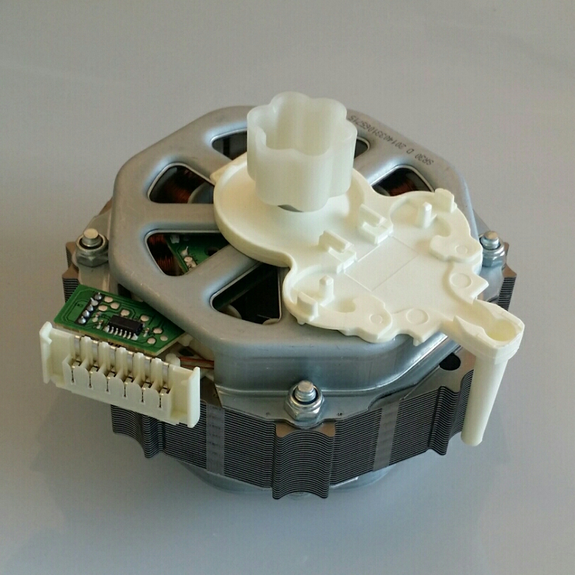 Engine for vorwerk thermomix tm31 tm 31 ebay - Thermomix vorwerk 3300 ...