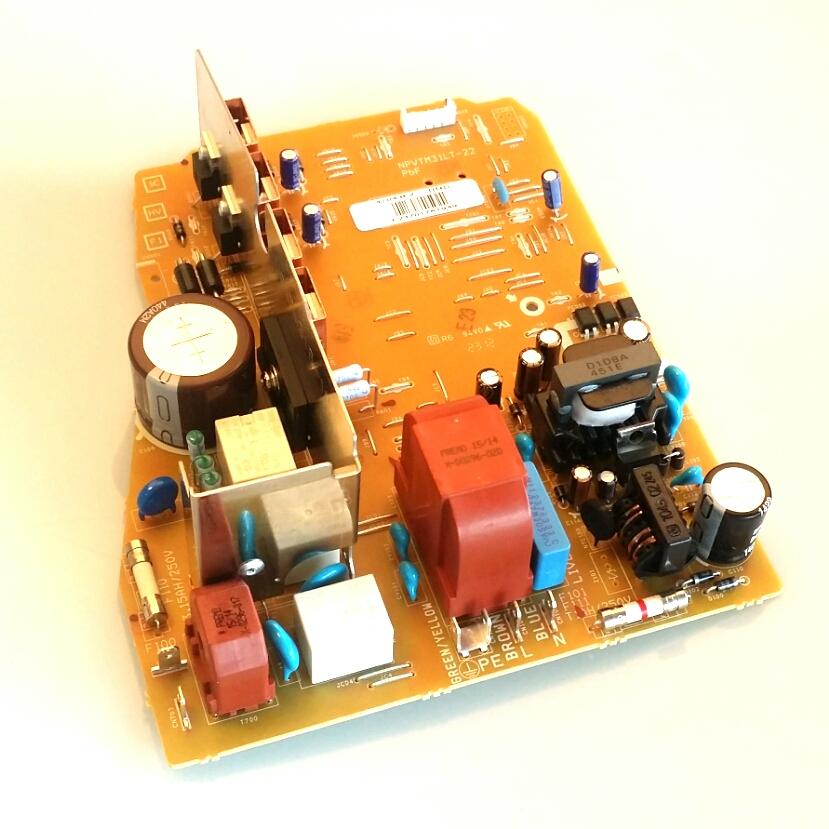 Platine de puissance pour vorwerk thermomix tm31 version 2 ebay - Accessoires thermomix 3300 ...