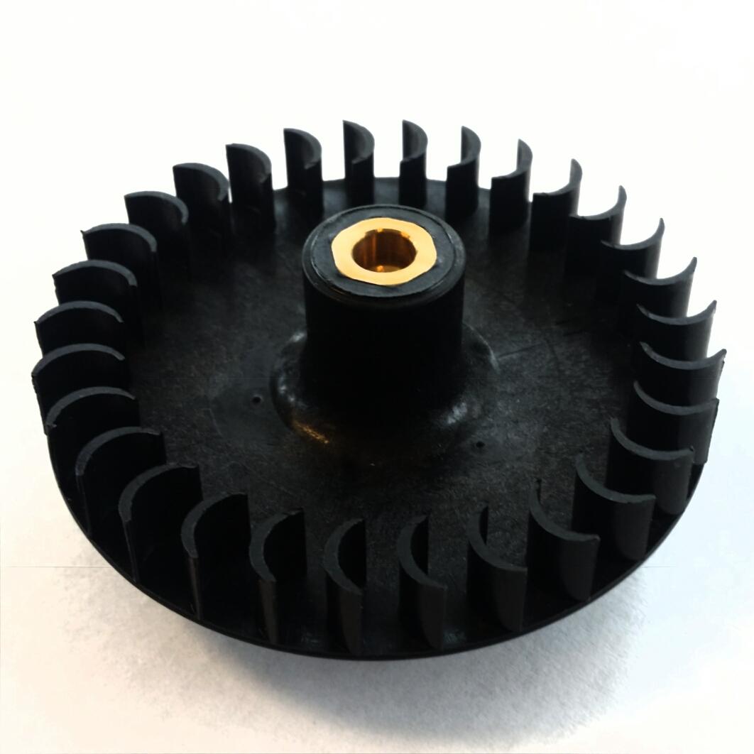 Ventilateur pour vorwerk thermomix tm3300 3300 ebay - Thermomix vorwerk 3300 ...