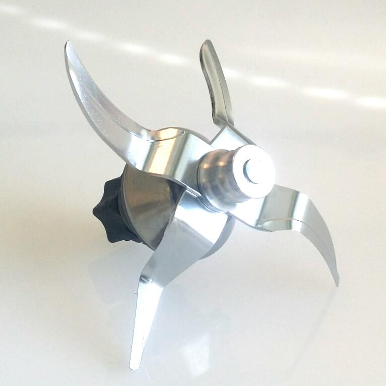 couteaux pour vorwerk thermomix tm5 tm5 origine vorwerk ebay. Black Bedroom Furniture Sets. Home Design Ideas