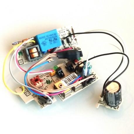 PLATINE ELECTRONIQUE pour  EB360 Version 1