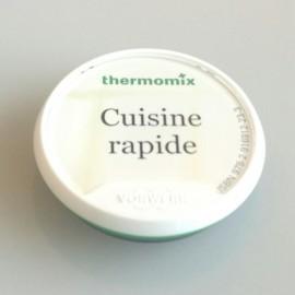 """Cuisine Rapide """"clé"""" pour TM5"""