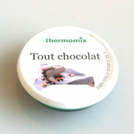 """Tout Chocolat """"clé"""" pour TM5"""