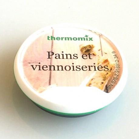 """Pain et Viennoiserie """"clé"""" pour TM5"""