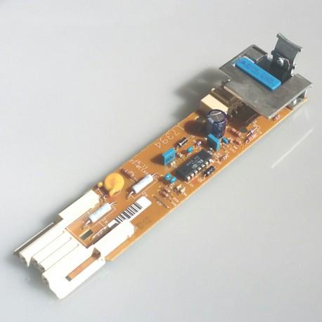 PLATINE ELECTRONIQUE pour VK 130/131