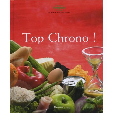 """LIVRE """"Top Chrono !"""""""