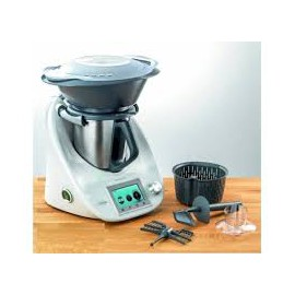 THERMOMIX TM 5 de 6 mois