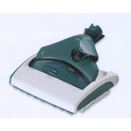 BROSSEUR ELECTRO DuoClean SP 520 Avec Kit Produit