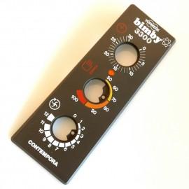 FACADE pour TM3300