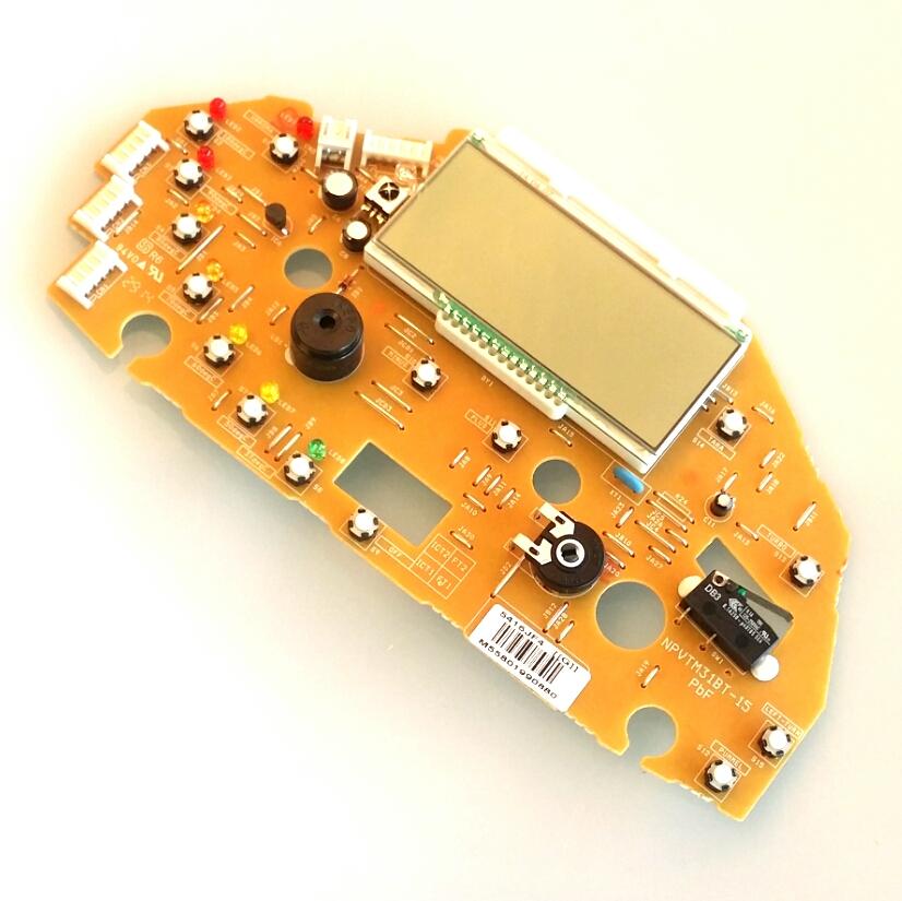 """Platine de commande /""""version 1/""""   pour Vorwerk Thermomix T31 TM 31"""